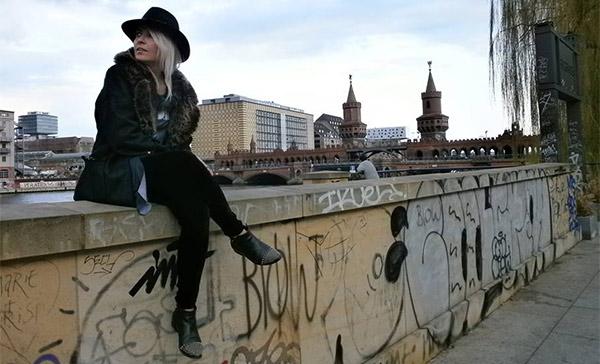 Com dinheiro de vendas no Beatport, BLANCAh custeou rolê berlinense