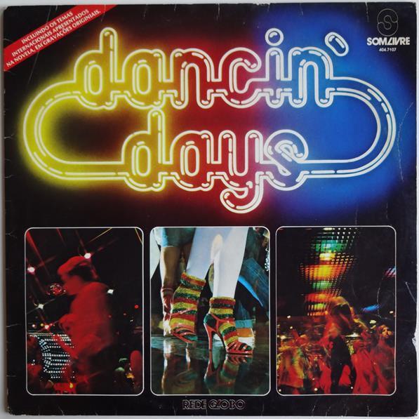 8. Dancin-Days