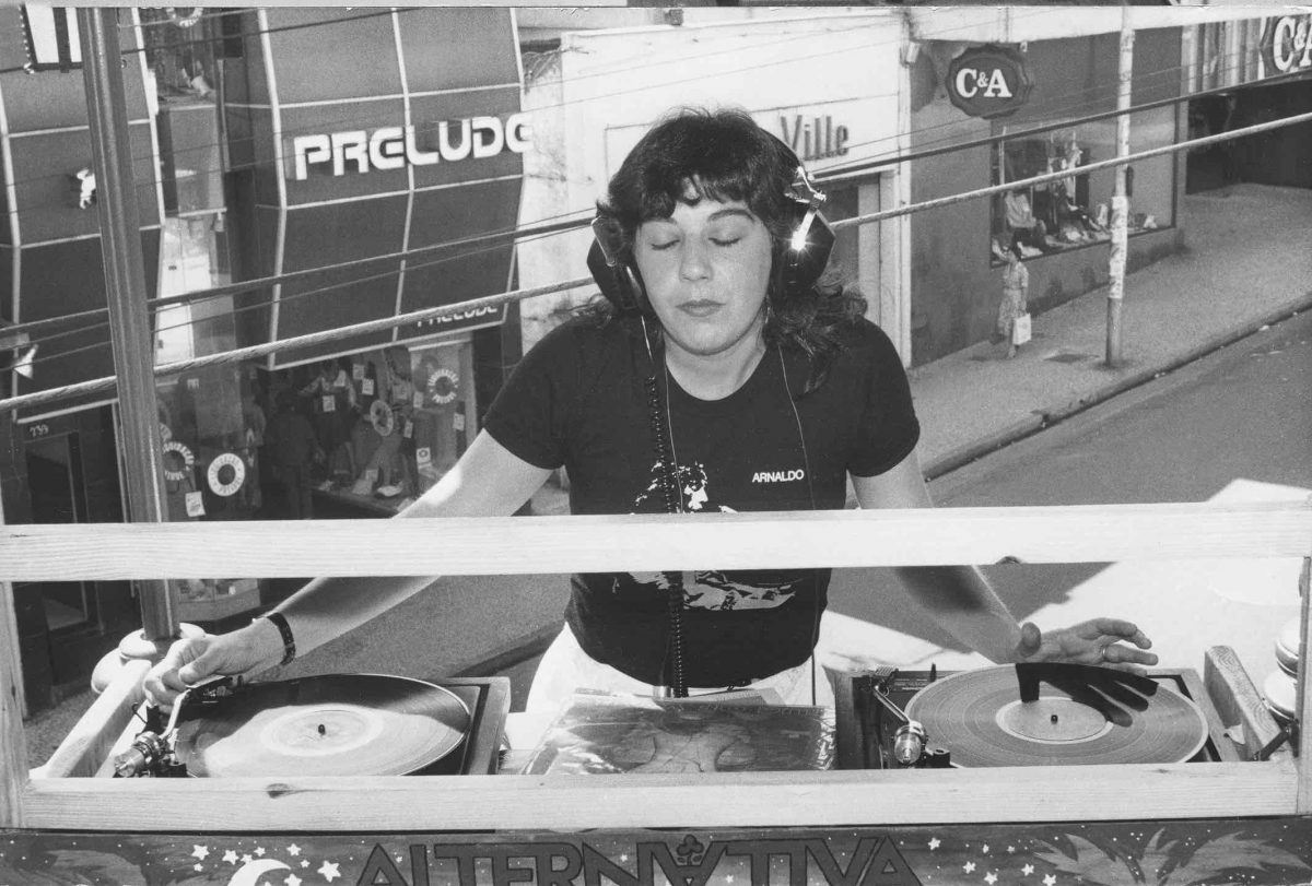dia do DJ