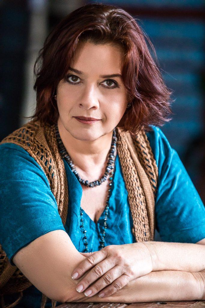 Maria Rita Stumpf, cantora e compositora
