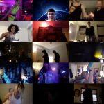 Neste ano a festa da firma será online! Assuma o posto de DJ virtual com esta playlist com 62 músicas brabas