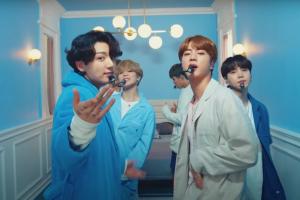 Empresários investem 4 milhões de dólares para clonar BTS, o grupo mais famoso do K-Pop