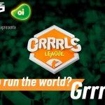 Inscrições abertas para o campeonado gamer destinado às garotas, o Grrrls League,