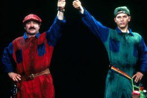 Cartucho do jogo Super Mario, hit dos anos 80, é vendido por quase 4 milhões de reais em leilão