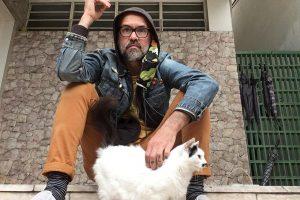 NOISE RADAR. Nosso novo colunista Montalvão entrevista Fabio Massari e conta suas novidades musicais. Atalhos, The Holydrug Couple, Gordon Raphael, Fabio Massari e muito mais