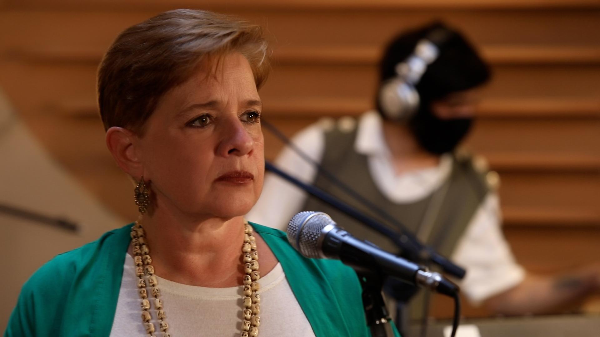 Maria Rita Stumpf - final de semana