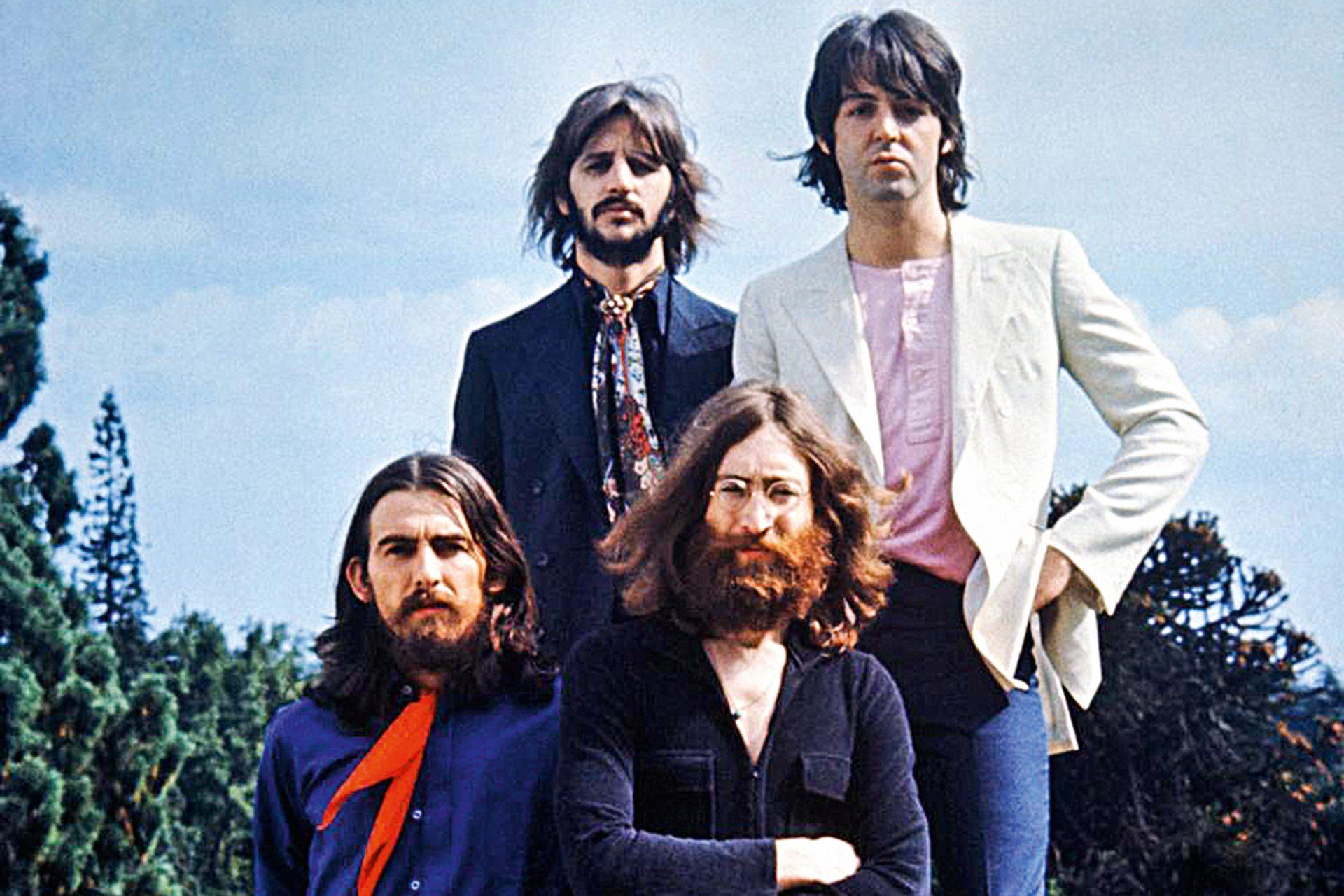 Final de Semana - Beatles