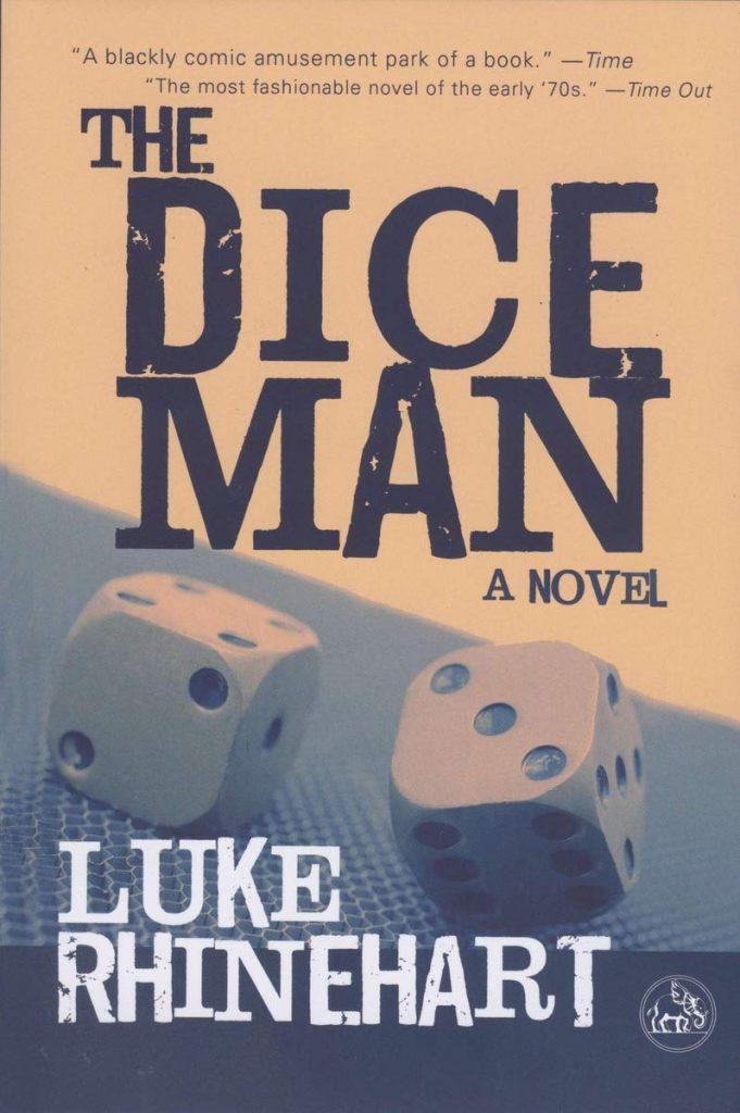 capa do livro O Homem dos Dados