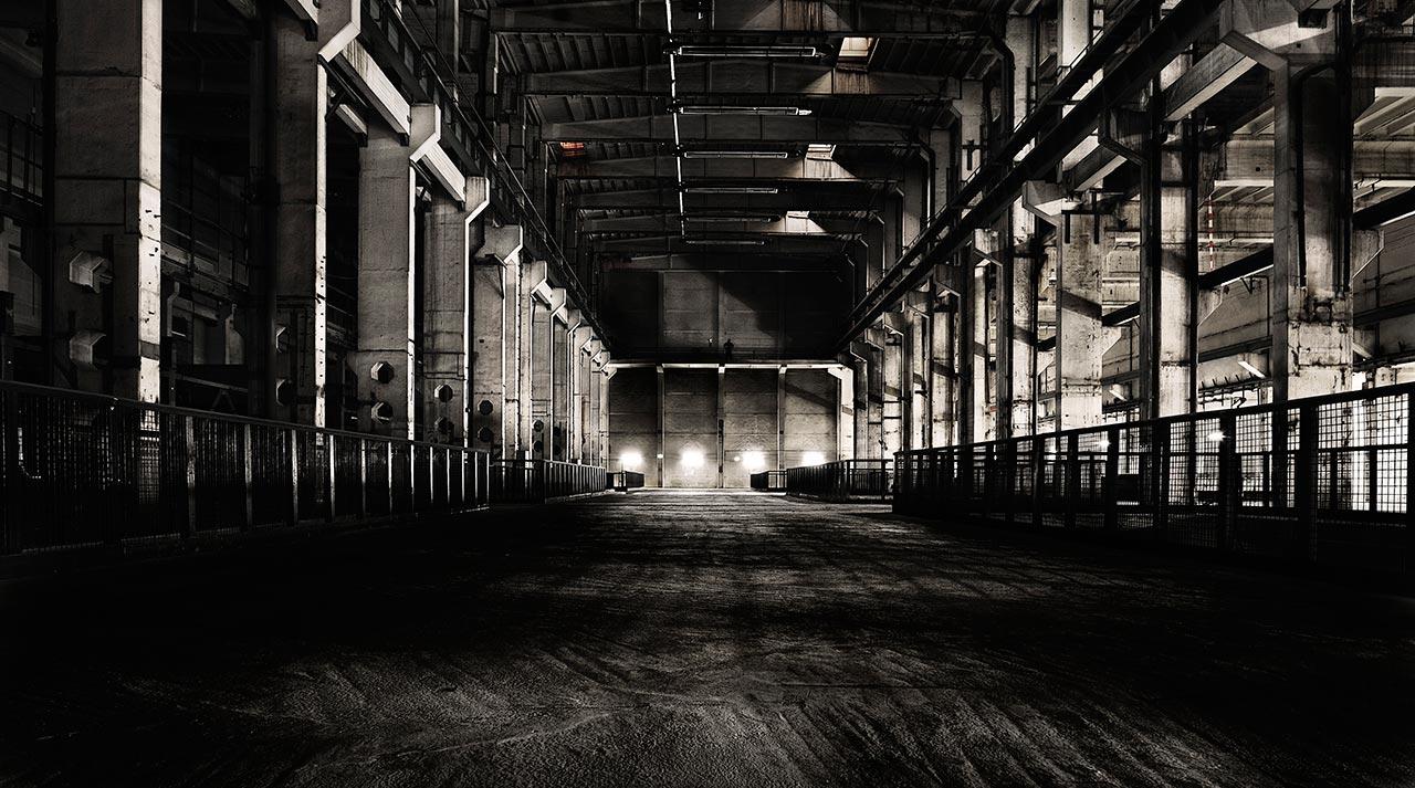 clube Kraftwerk em Berlim