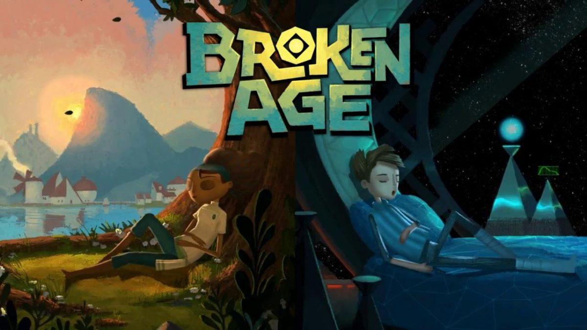 Broken Age trilha sonora