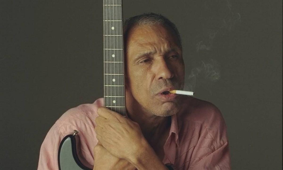 Cassiano em 1998