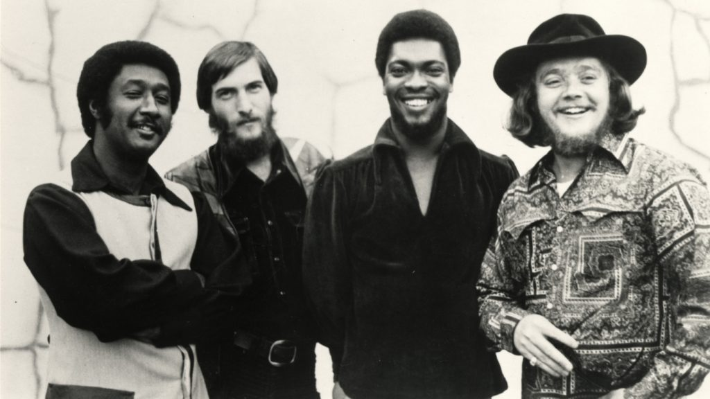 Booker T & The M.G's
