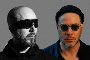 Anderson Noise e Renato Ratier