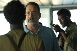 Tom Hanks em Capitão Philips