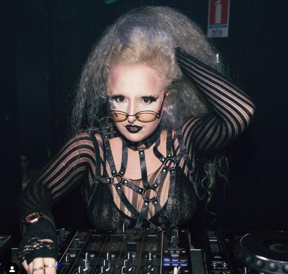 DJ Karmeleoa