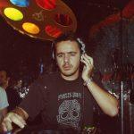 Laurent Garnier tocando no Lov.e Club