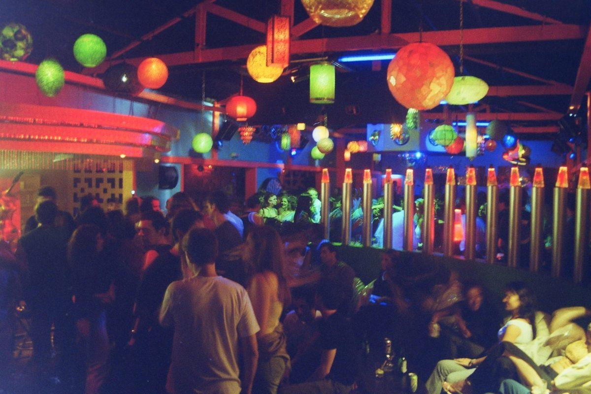 Lov.e Club