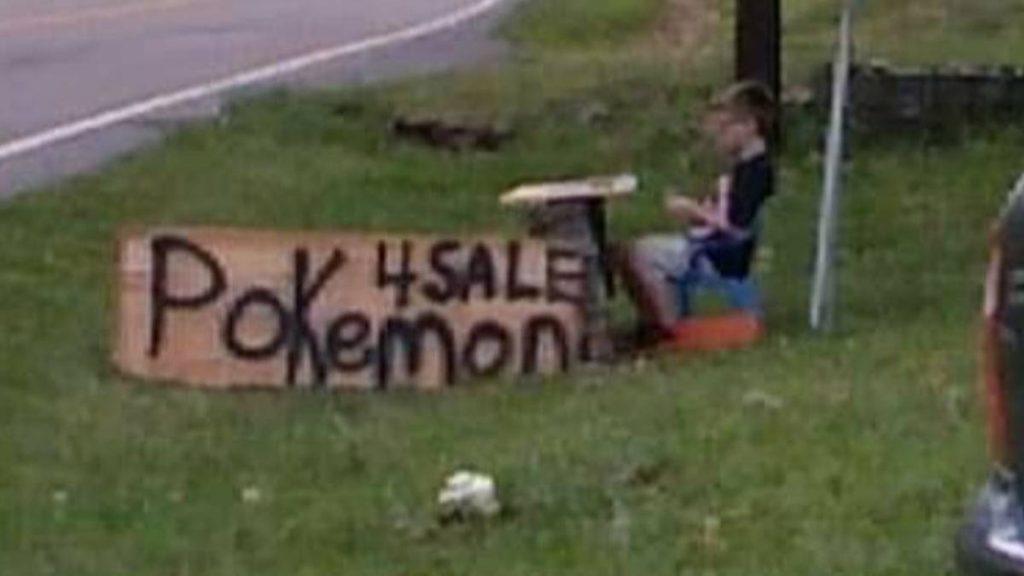 Bryson Pokemon