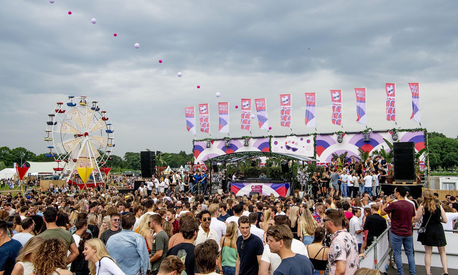 Verknipt festival 2021