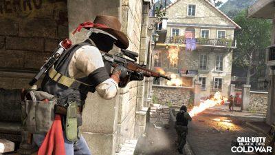 O retorno do mapa Slums, originalmente de Call of duty-Black ops 2, remasterizado