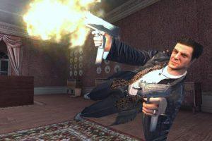 Max Payne jogo