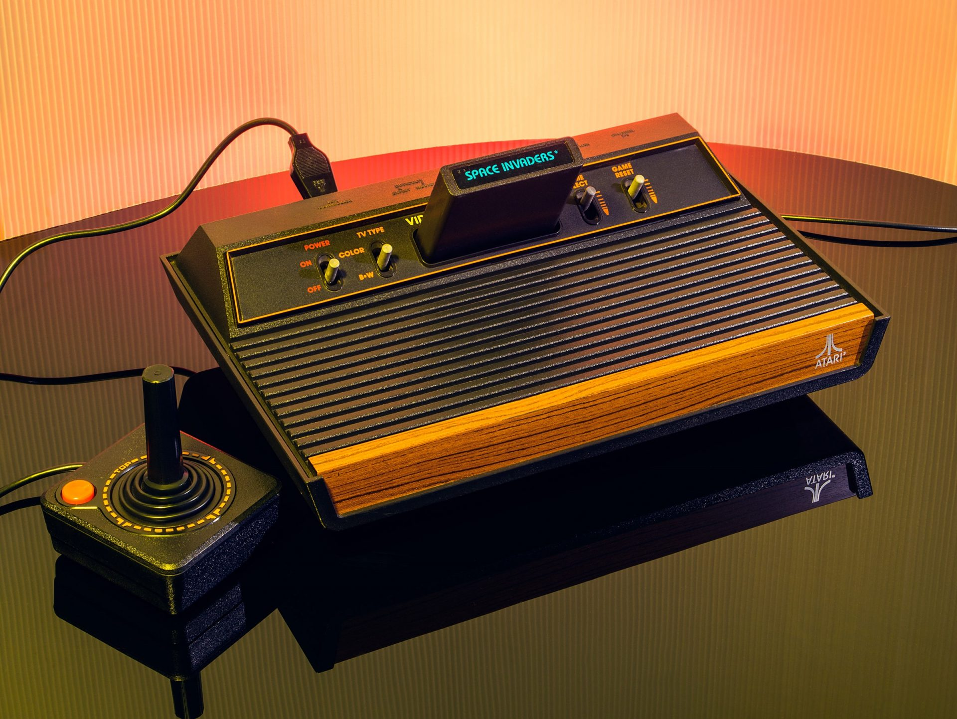 videogame atari 2600