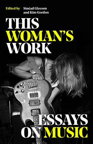 Capa livro This Womans Work