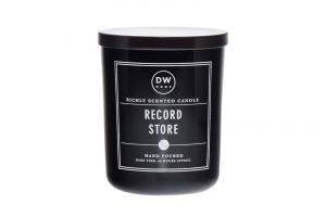 Vela Record Store