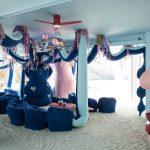 Pharrell Williams abre casa noturna em Ibiza com visual inspirado em David Lynch