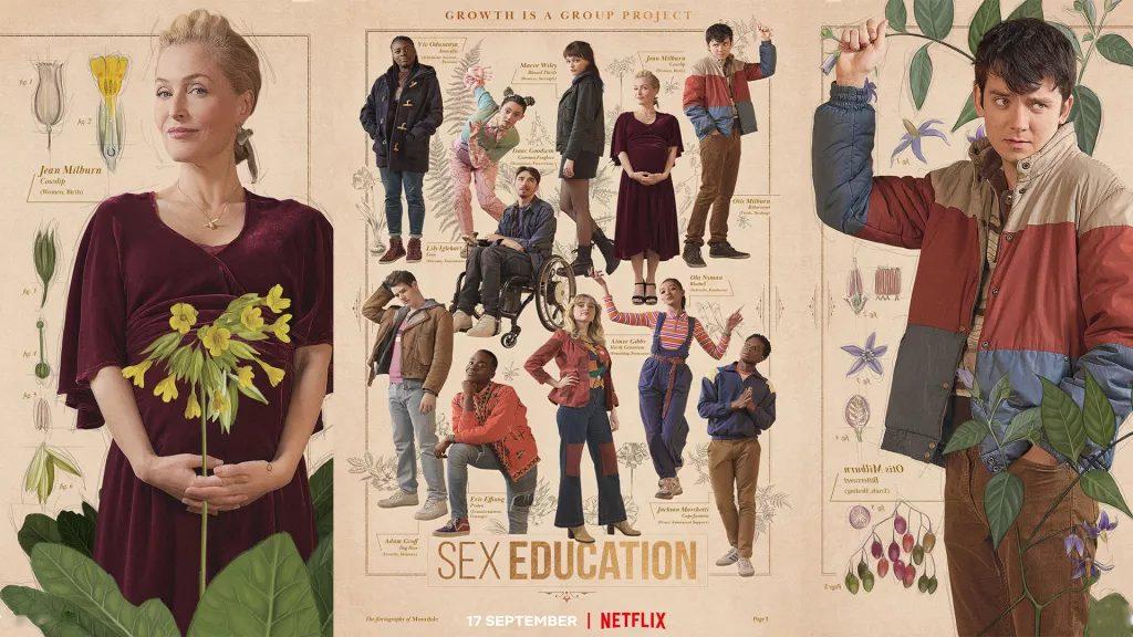 Elizabeth Blackwell Sex education