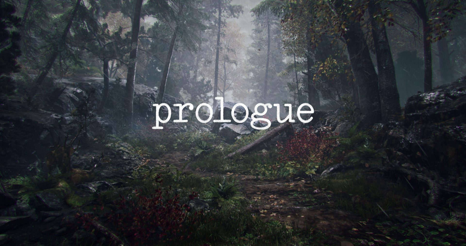 Artemis Prologue